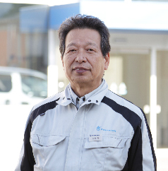株式会社フロインテック 代表取締役 永田 勉